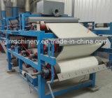 Máquina de desidratação Sluge de tratamento de águas residuais