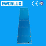 295*1195 100lm/W 0-10V Dimmable LED Panel-Lampen-Licht