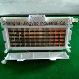 Evaporador de cubo de gelo quadrado 22 * 22 * 22 para fabricante de gelo