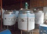 Tanque sanitário do fermentador da fermentação do vinho do aço inoxidável (ACE-FJG-M1)