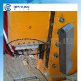 A lâmina para a máquina de rachadura de pedra gosta de Steinex, Mec, Ts
