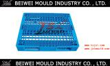 Einspritzung Hoch-Zoll Plastikladeplatten-Form