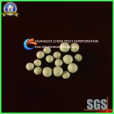 Alumina van 70% Ceramische Ballen voor het Gebruik van de Verpakking van de Toren