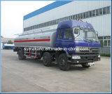 Dongfeng 7cbm Camion de réservoir à produits chimiques (EQ5120GF)