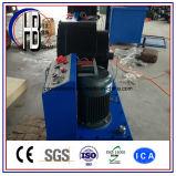 Máquina de friso da mangueira hidráulica resistente da potência do Finn de Uniflex do Ce