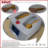 Athletic Injury를 위한 Semiconductor 향상된 Laser Treatment Instrument