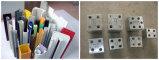 Perfil de PVC linha de máquinas com marcação CE e ISO9001