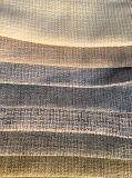 Chenille jacquard Sofá de la tela hecha de 100% poliéster (HD020)