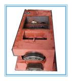 Boîte de vitesses en plastique conique à double vis cônique (SZ45)