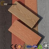 Decking impermeável composto projetado alta qualidade de WPC