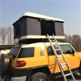 2017 Hete Verkoop 145 de Cm Brede Shell van de Glasvezel Harde 4X4 Hoogste Tent van het Dak voor Verkoop