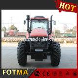 четырехколесный трактор фермы 180HP, аграрный трактор (KAT 1804F)