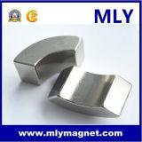 Permanent Arc Neodymium Motor/Generator Magnet (MLY120)
