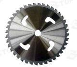 El carburo de tungsteno hojas de sierra Cuchillo de metal / madera / papel cuchilla de corte