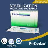 Dampf-und Elementaroperation-Nagel-Sterilisation-selbstdichtender Beutel