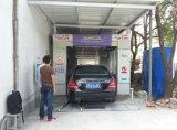 Voiture de tunnel automatique machine à laver avec une bonne qualité