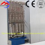 자동적인 온도 조종 또는 종이 관 건조용 기계