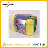 Sponge Scouring Pads, Sponge Scourer, Green Scouring Pads, Cellulose Sponge