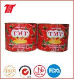 2200g de pâte de tomate pour le Nigéria
