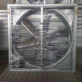 Оцинкованный лист вытяжной вентилятор для фермы