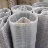 Приурочивая пояс, пояс PU одновременный, промышленный пояс