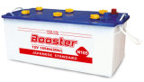 Hoher Standard-trockenes Leitungskabel-saure Bus-Batterie N165 12V165ah