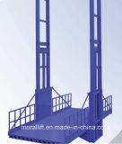 Elevatore idraulico del carico del trasporto con resistente