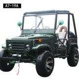 150 cc/200 cc/300cc Motor Quad ATV, WILLYS JEEP para niños