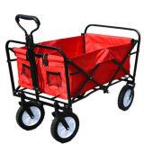 Zusammenklappbare faltende Dienstlastwagen-Karren-faltbare Lastwagen-Karren-faltende Laufkatze