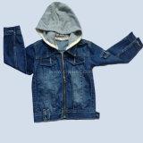 2014 de la moda de alta calidad Kid's Denim Jeans Chaqueta (CF313)