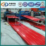 Buntes gewölbtes Stahl-/Dach-Blatt/runzelte Dach! Sheel mit ISO9001