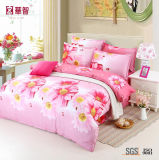 Impression réactive Flora 3D Bedding Sets
