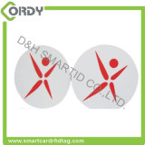 Etiqueta da etiqueta do Tag de MIFARE DESFire RFID NFC