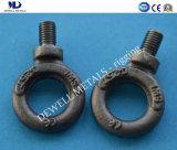 Boulon d'oeil de l'acier du carbone de Galvnized BS4278/1