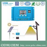 専門家MPPTの太陽料金のコントローラPCBアセンブリ