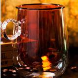 مبتكر جميلة [برإكس] [غسّ] مزدوجة جدار فنجان [كفّ موغ] لأنّ عمليّة بيع كاملة