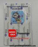 Изготовленный на заказ стикер уборщика экрана мобильного телефона Microfiber промотирования для подарка