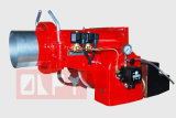Easily-InstalledはSteam BoilerまたはHeating EquipmentのためのBurnerをオイル発射した