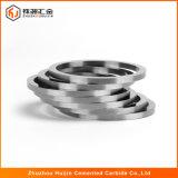 De Verzegelende Ring van het Carbide van het wolfram van Mechanische Koker en Verbinding