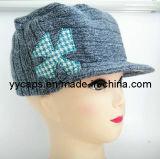 숙녀는 데운다 첨단 (YYCM-120371)를 가진 모자를