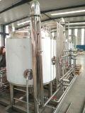 De volledig-automatische Apparatuur van het Bier