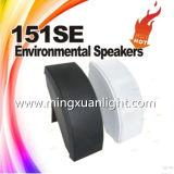 professionelle an der Wand befestigte Lautsprecher-Tonanlage PA-151se