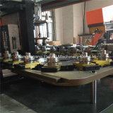 Botella de aceite de cocina de la máquina de moldeo por soplado para motor 2.5L 5L