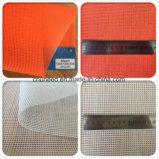 Сетка PVC Coated для ткани сетки PVC Contruction пожаробезопасной