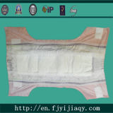 Happy Angel Housse de couches de nappy de coton jetable pour Nigeria Diaper Market