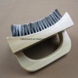 Profesional de acero inoxidable malla de alambre de limpieza de cepillo hecho en China