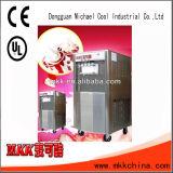 1. Handelseiscreme-Maschine mit 3 Aromen