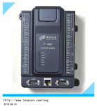 PLC Tengcon Китая низкая стоимость программируемым логическим контроллером производителя