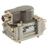 Elektrohydraulisches 609 FF-130 Steuerung- des Datenflussesservo-ventil