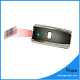 Inalámbrico portátil escáner de código de barras 2D barata de mano de Logística